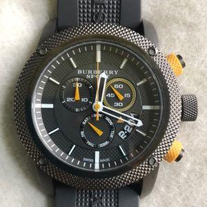 Burberry Sport Watch